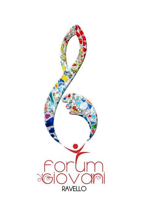 Logo Forum dei Giovani